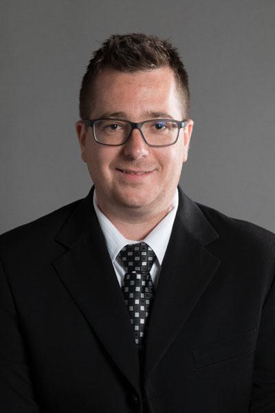 Dominic Théroux, Expert en sinistre