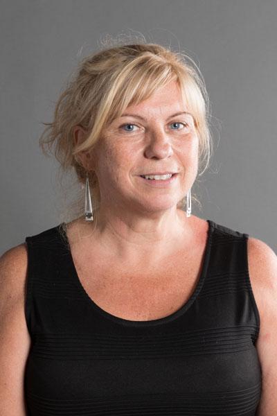 Ghislaine Richer, Expert en sinistre en assurance des particuliers