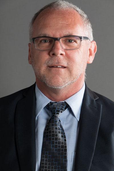Sylvain Bernier, Expert en sinistre